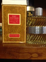Eau Sauvage  Christian Dior EDT 100ml