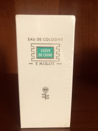 Crepe de Chine  60 ml одеколон