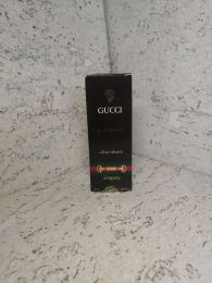 36. Gucci Pour Homme 25ml After-shave Airspray