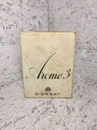 6. Arome 3 D'ORSAY 150ml