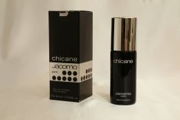Chicane Jacomo EDT 50ml 90*vol