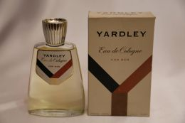 Yardley Eau De Cologne For Man